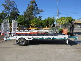 Interstate Trailers Elite Single Axle 9 Ton Tag Trailer ATTTAG - picture2' - Click to enlarge