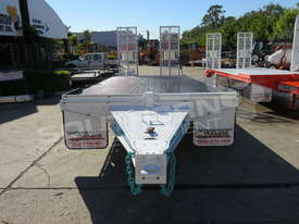 Interstate Trailers Elite Single Axle 9 Ton Tag Trailer ATTTAG - picture5' - Click to enlarge