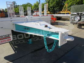 Interstate Trailers Elite Single Axle 9 Ton Tag Trailer ATTTAG - picture6' - Click to enlarge