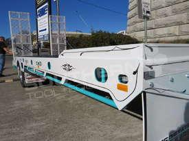 Interstate Trailers Elite Single Axle 9 Ton Tag Trailer ATTTAG - picture9' - Click to enlarge