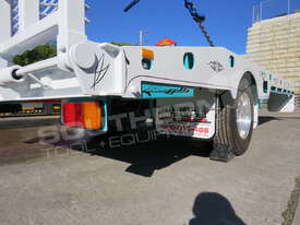 Interstate Trailers Elite Single Axle 9 Ton Tag Trailer ATTTAG - picture16' - Click to enlarge