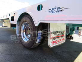 Interstate Trailers Elite Single Axle 9 Ton Tag Trailer ATTTAG - picture18' - Click to enlarge