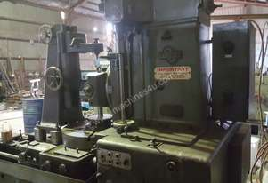 Lorenz EN12 Gear Hobbing machine