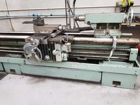 Lathe - 3000mm between centres, 630mm swing - picture1' - Click to enlarge