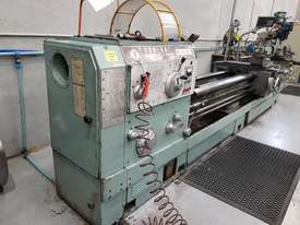 Lathe - 3000mm between centres, 630mm swing - picture2' - Click to enlarge