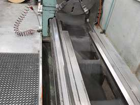 Lathe - 3000mm between centres, 630mm swing - picture4' - Click to enlarge