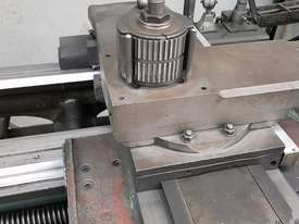 Lathe - 3000mm between centres, 630mm swing - picture5' - Click to enlarge