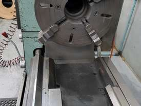 Lathe - 3000mm between centres, 630mm swing - picture8' - Click to enlarge