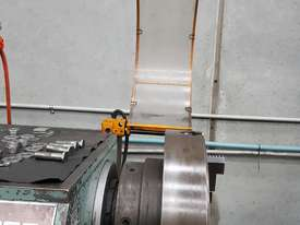 Lathe - 3000mm between centres, 630mm swing - picture10' - Click to enlarge