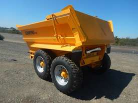 Unused 2018 Barford D16 16 Ton Twin Axle Dump Trailer  - picture1' - Click to enlarge