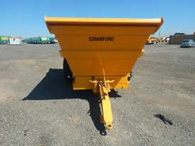 Unused 2018 Barford D16 16 Ton Twin Axle Dump Trailer  - picture4' - Click to enlarge