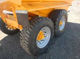 Unused 2018 Barford D16 16 Ton Twin Axle Dump Trailer  - picture6' - Click to enlarge