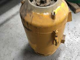 Hebco hollow shaft irrigation motor  - picture0' - Click to enlarge