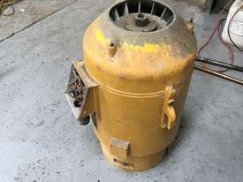 Hebco hollow shaft irrigation motor  - picture1' - Click to enlarge