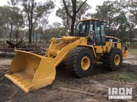 2005 Cat 972G Wheel Loader - picture0' - Click to enlarge