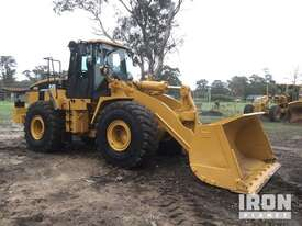 2005 Cat 972G Wheel Loader - picture1' - Click to enlarge