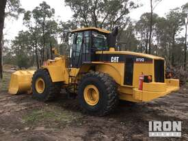 2005 Cat 972G Wheel Loader - picture2' - Click to enlarge