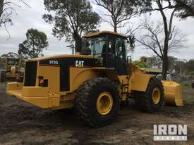 2005 Cat 972G Wheel Loader - picture3' - Click to enlarge