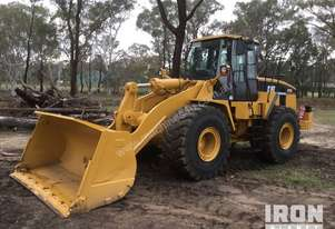 Caterpillar 2005 Cat 972G Wheel Loader