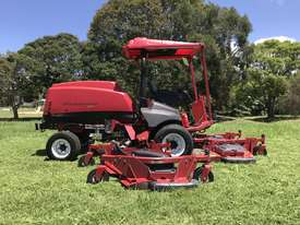 Toro groundsmaster 5900  - picture0' - Click to enlarge