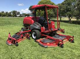 Toro groundsmaster 5900  - picture1' - Click to enlarge
