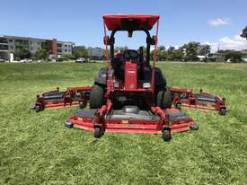 Toro groundsmaster 5900  - picture2' - Click to enlarge