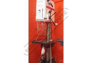 DH45G Drill Geared Drill 45mm Drilling Capacity Includes Automatic Feed & Tapping