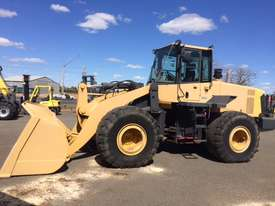 Good Condition Wheel Loader - picture1' - Click to enlarge