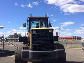 Good Condition Wheel Loader - picture2' - Click to enlarge