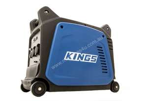 Adventure Kings 3.5kva 'Colossus' 3500W - Generators