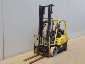 2.5T Counterbalance Forklift - picture0' - Click to enlarge