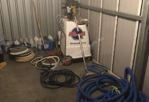 Carpet cleaning equipment for sale Sydney