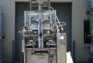 ICA Form Fill and Seal Machine