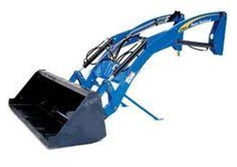 Front End Loader Kit 4-in-1 for Tractors 30-50HP