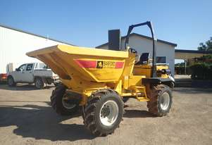 Barford   SX6000 Swivel Dumper