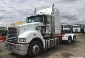 Mack 2014   Superliner