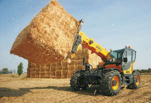 Dieci Agri Max 70.10 - 7T / 9.50 Reach Telehandler - HIRE NOW!