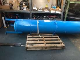 520 Litre Air Receiver  - picture0' - Click to enlarge