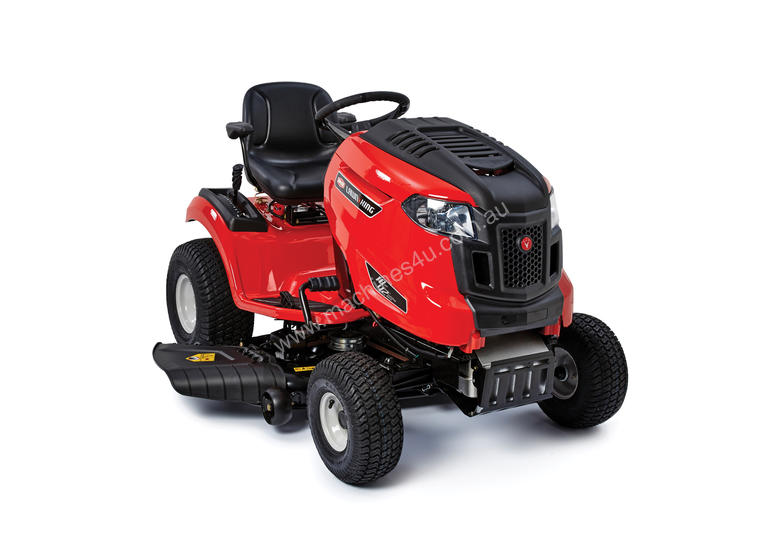 Ride On Mower >> Rover 18 42 Lawn King Ride On Mower