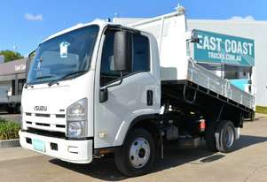2009 ISUZU NPR 200 SHORT Tipper