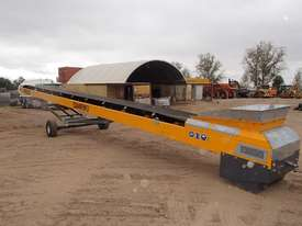 Barford W5032 Wheeled Stacker Conveyor - picture0' - Click to enlarge