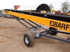 Barford W5032 Wheeled Stacker Conveyor - picture1' - Click to enlarge