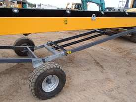 Barford W5032 Wheeled Stacker Conveyor - picture2' - Click to enlarge