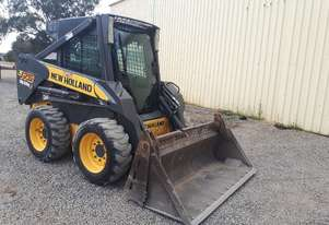New holland L175 Skid steer loader for sale