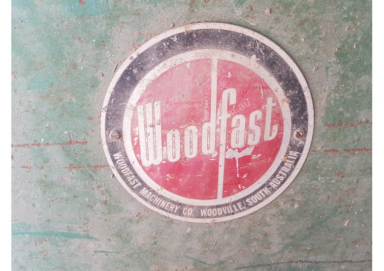 Woodfast Table Saw