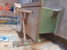 Woodfast Table Saw - picture1' - Click to enlarge