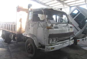 1986 Isuzu FTR - Wrecking - Stock ID 1598