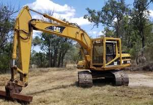 Caterpillar 1998 Cat 320B Excavator