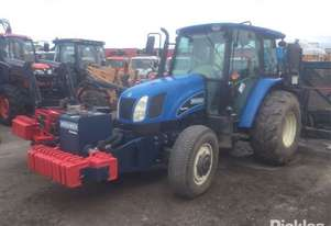New Holland 2008   T5050