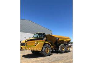 CATERPILLAR 740 Articulated Trucks